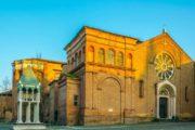 Гид Юлия Насырова: Экскурсия «Церковь Св. Доменика» (фото 1)