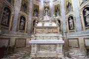 Гид Юлия Насырова: Экскурсия «Церковь Св. Доменика» (фото 3)