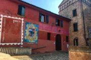 Гид Юлия Насырова: Экскурсия «Доцца с посещением дворца Доцца» (фото 2)