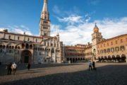 Гид Юлия Насырова: Экскурсия по Модене (фото 3)