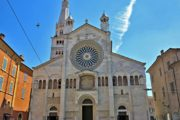 Гид Юлия Насырова: Экскурсия по Модене (фото 4)