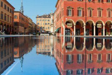 Гид Юлия Насырова: Экскурсия по Модене (превью)