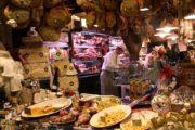 Гид Юлия Насырова: Экскурсия по старинным рынкам Болоньи (фото 2)