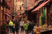 Гид Юлия Насырова: Экскурсия по старинным рынкам Болоньи (фото 3)