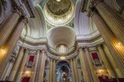 Гид Юлия Насырова: Экскурсия «Портики и церковь Мадонна Св. Люки» (фото 4)