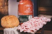 Гид Юлия Насырова: Посещение производства мортаделлы - выезд из Болоньи (фото 1)