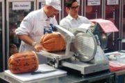 Гид Юлия Насырова: Посещение производства мортаделлы - выезд из Болоньи (фото 3)