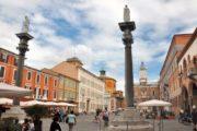Гид Юлия Насырова: Экскурсия «Равенна – город древней мозаики» (фото 1)