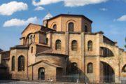 Гид Юлия Насырова: Экскурсия «Равенна – город древней мозаики» (фото 4)