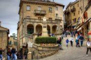 Гид Юлия Насырова: Экскурсия «Равенна и Сан-Марино» (фото 3)