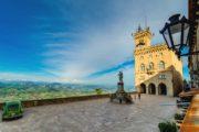 Гид Юлия Насырова: Экскурсия «Равенна и Сан-Марино» (фото 4)