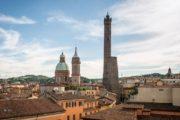 Гид Юлия Насырова: Тур «Все башни Болоньи» (фото 2)