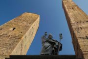Гид Юлия Насырова: Тур «Все башни Болоньи» (фото 3)