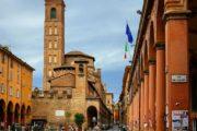 Гид Юлия Насырова: Тур «Все башни Болоньи» (фото 4)