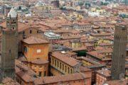 Гид Юлия Насырова: Тур «Все башни Болоньи» (фото 5)