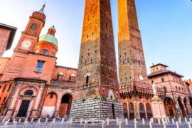 Гид Юлия Насырова: Тур «Все башни Болоньи» (фото 6)