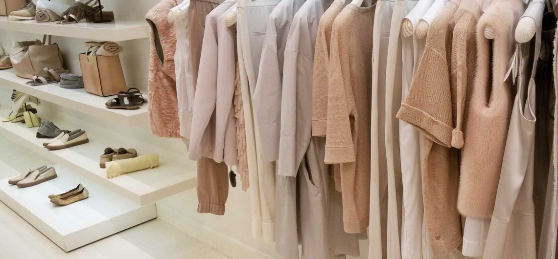 Оптовый шоппинг в Болонье - шоппинг-гид Юлия Насырова