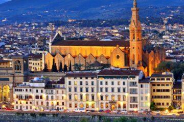 Экскурсия по Флоренции по следам героев книги Дэна Брауна «Инферно»
