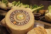 Экскурсия из Болоньи на био-производство тосканских сыров (фото 2)