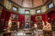 Экскурсия по галерее Уффици (фото 1)