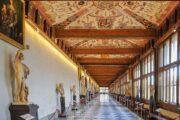Экскурсия по галерее Уффици (фото 3)