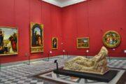Экскурсия по галерее Уффици (фото 4)