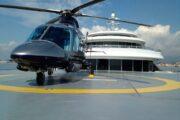 Индивидуальные экскурсии на вертолете по Италии (фото 1)