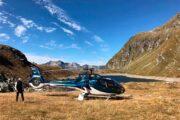Индивидуальные экскурсии на вертолете по Италии (фото 3)