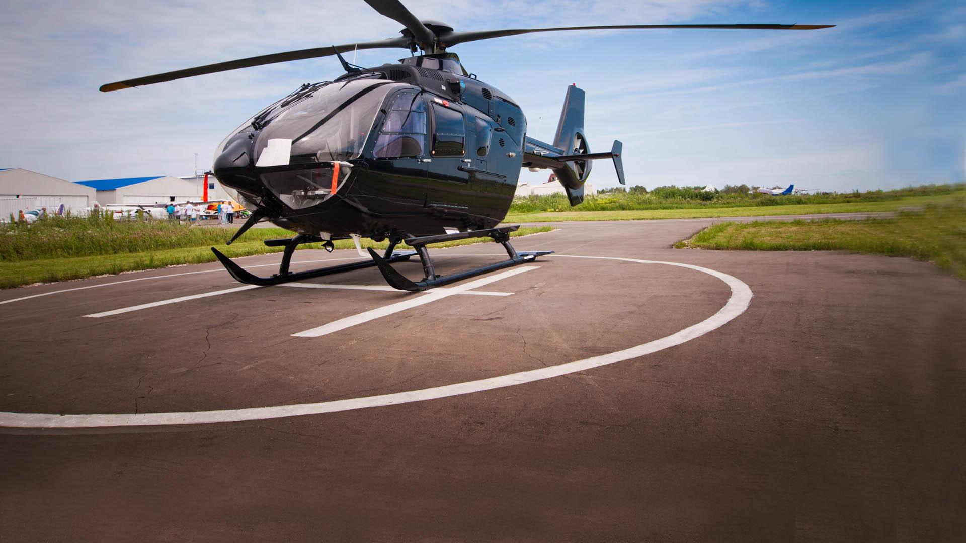 Винно-гастрономические туры на вертолете по Италии